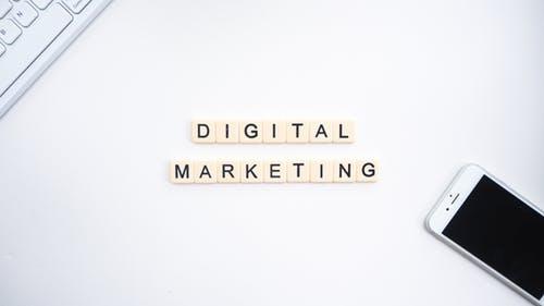 Online marketing uit handen geven
